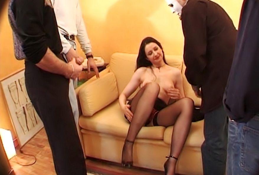 2258 1 - Le fantasme sexe de Roxane