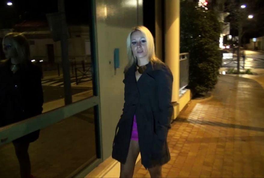 3274 1 - Soirée sexe en club avec Louana de Bordeaux