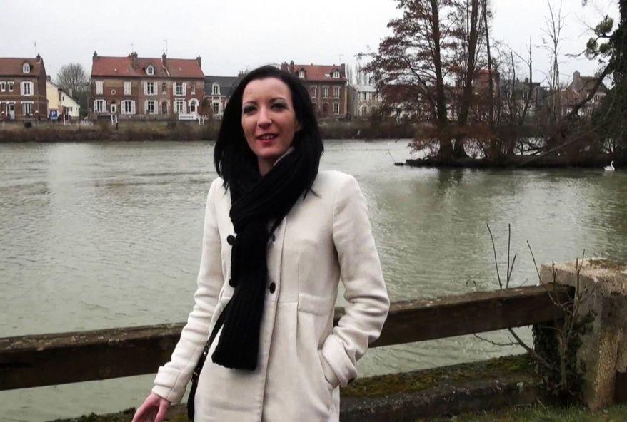 3408 1 - Sodomie douloureuse de Tania d'Angers
