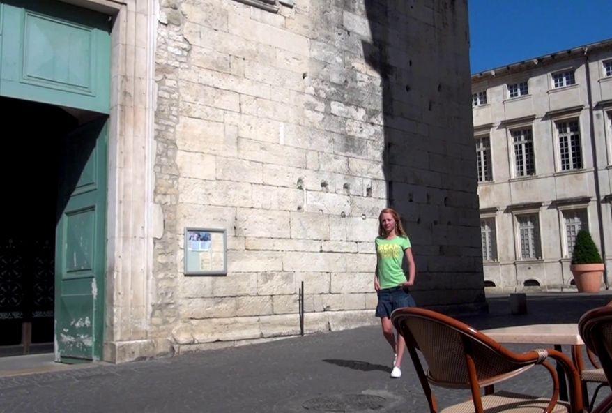 3559 1 - Anaelle, #étudiante sexy en droit de Toulon