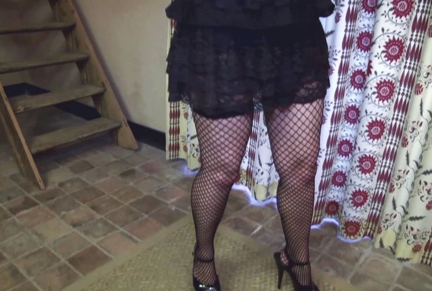 3653 1 - Salope Française baise avec un black à grosse bite