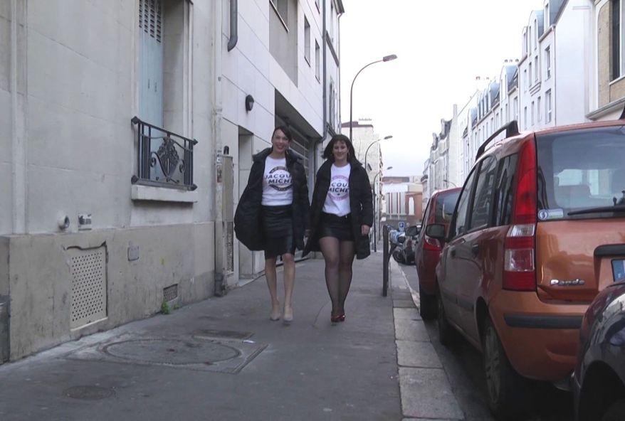 3824 1 - Partouze avec sodo et pisse au théâtre à Paris