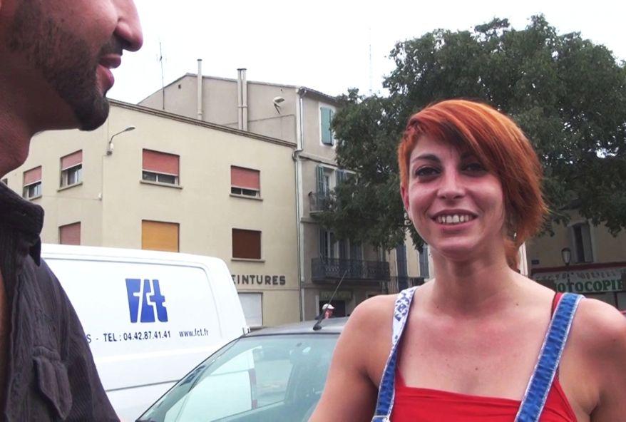 4160 1 - Un reportage porno à Lyon