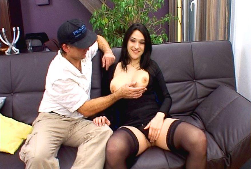 427 1 - Orgasme pour Liza