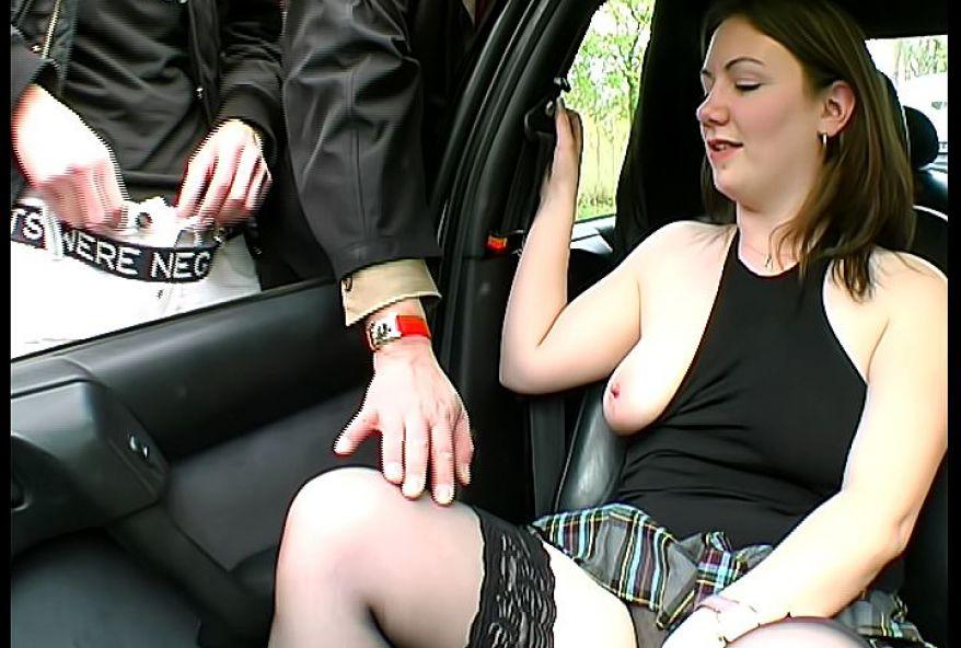 536 1 - Sexe au Bois de Boulogne