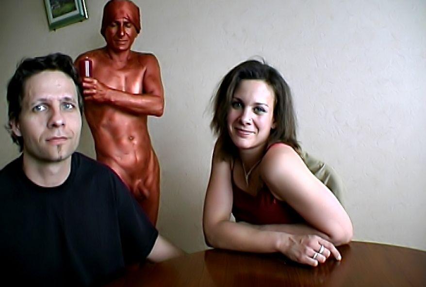 574 1 - Salope prend son pied dans cette vidéo sexe