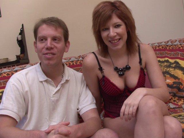 1124 1 - Couple d'Amiens vient s'essayer au sexe porno