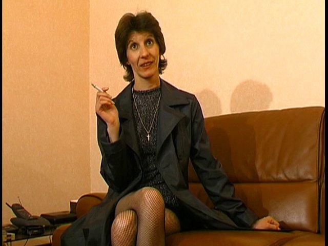 117 1 - Aurélie la quarantaine est venue du doubs pour son 1er casting x