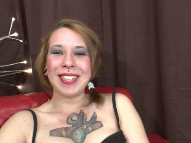 1494 1 - Jessie la reine de la pipe !