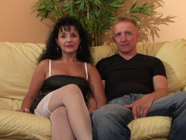 283 1 - Casting intime et torride pour ce couple amateur !