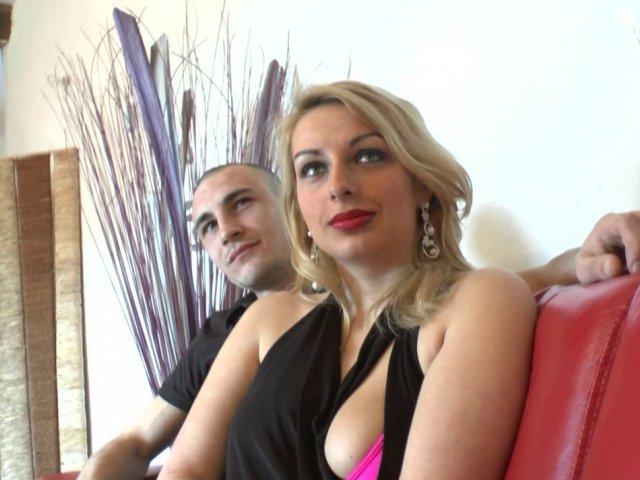 2852 1 - Premier casting sexe pour la jolie poupée Tatiana
