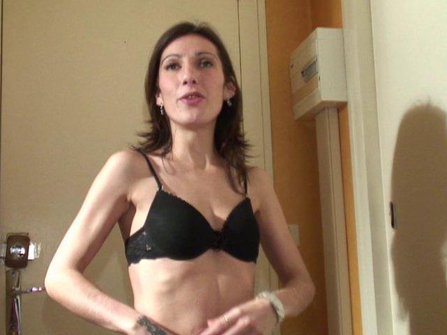 307 1 - Morgane 25 ans veut du sexe anal