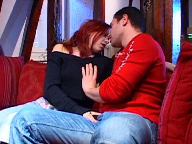 493 1 - Nos vicieux de casteurs baisent la rouquine