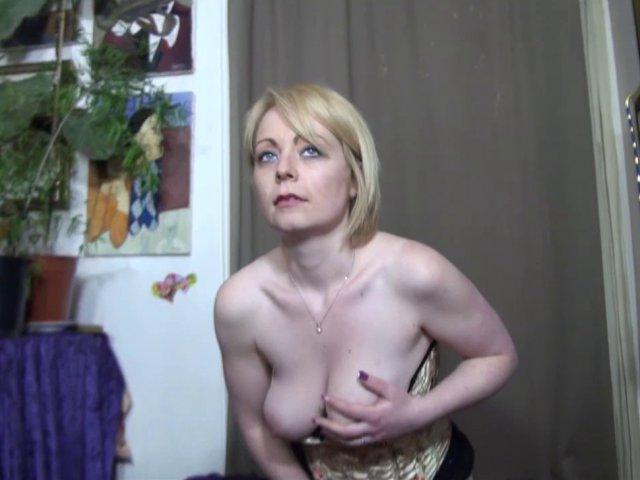 5258 1 - Séance de sexe hardcore pour Marion, cougar très gourmande