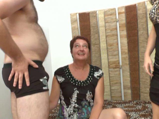 5377 1 - Fist anal pour natasha, maman de Normandie