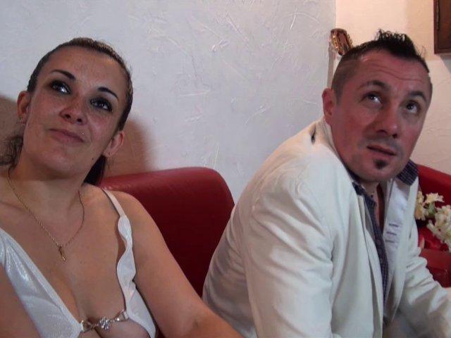 5517 1 - Mariza de Lyon et avec son mari pour une sodomie