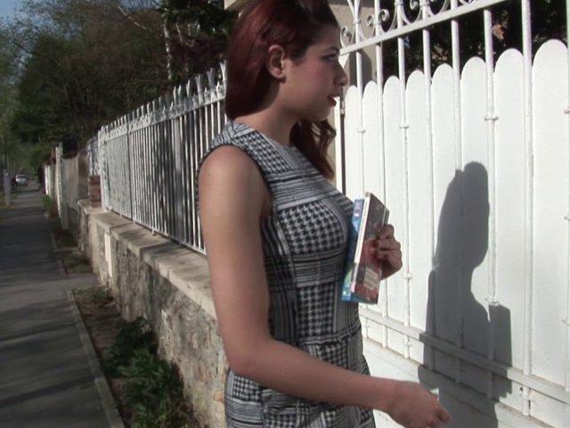 5520 1 - Cours d'anglais et de baise pour Lilia