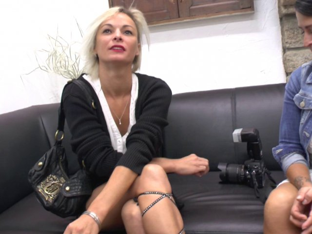 5616 1 - Partie de sexe pendant un casting