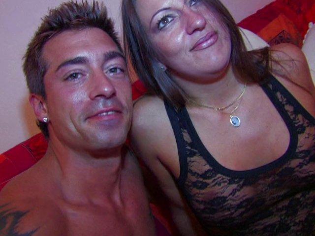 628 1 - Jolie Française très salope dans cette vidéo de sexe