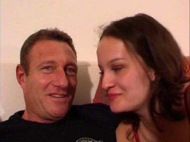 650 1 - Kate vient de République-Tchèque pour tourner une vidéo x