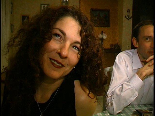 74 1 - Laurence coquine Française fait son premier casting sexe