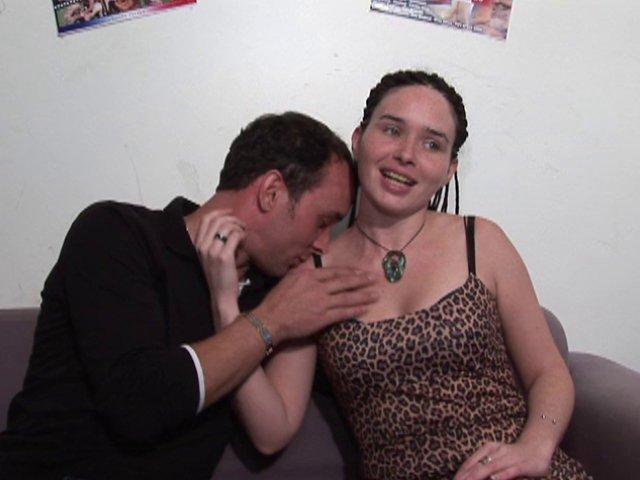 883 1 - Rachel et William, en amoureux devant la caméra !