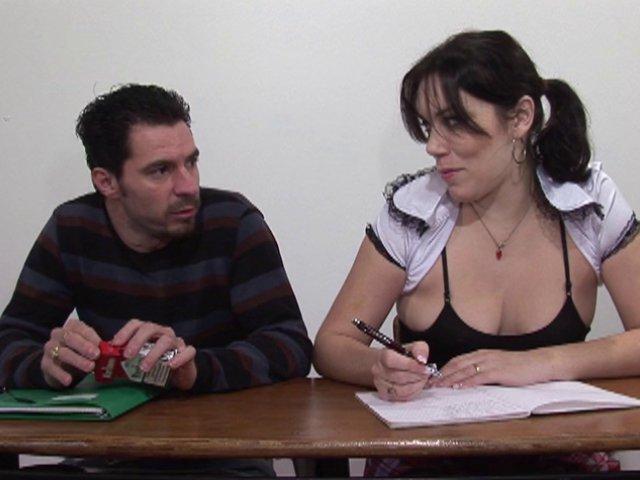 904 1 - Dvd porno de casting sex français