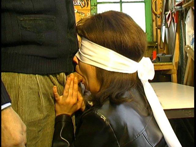95 1 - Natacha : femme soumise à des hommes