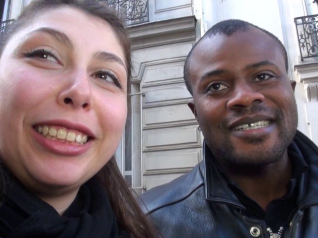 968 1 - Jeune couple libertin nous offre sa première sodo en vidéo